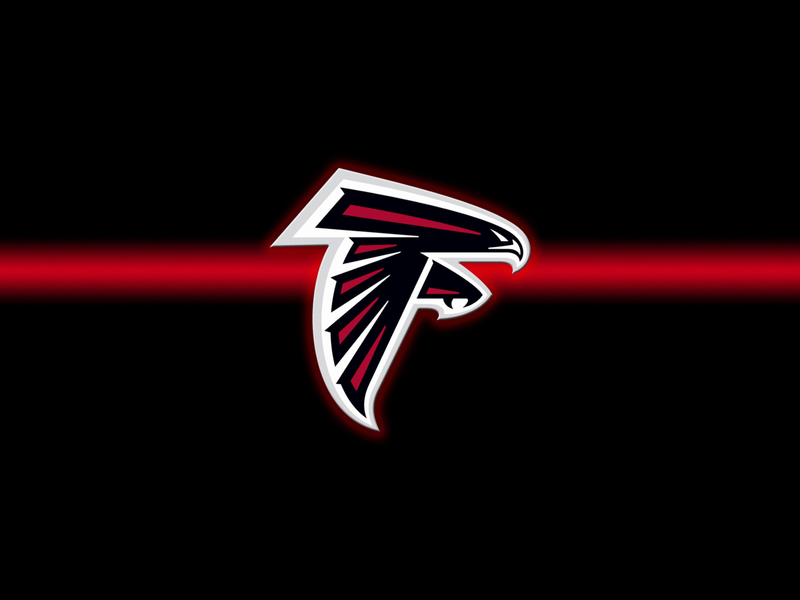 Images For > Falcons Old Logo