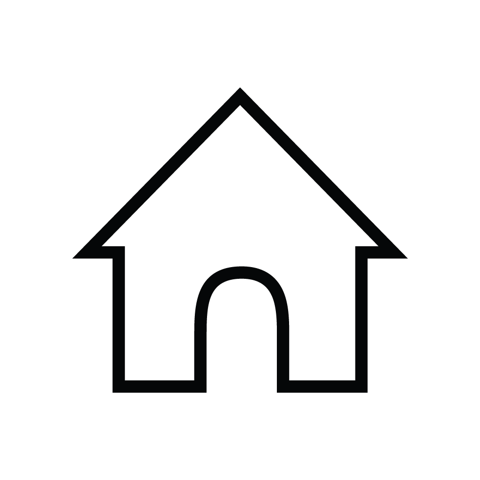 Line Art House Png : House icon png clipart best