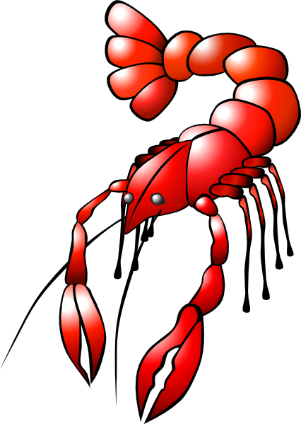 Crawfish Clipart - ClipArt Best - ClipArt Best