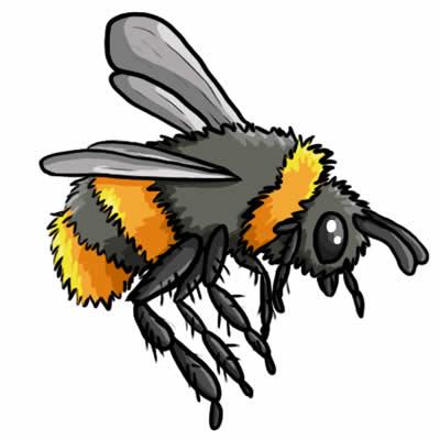 FREE Bee Clip Art 10 - ClipArt Best - ClipArt Best