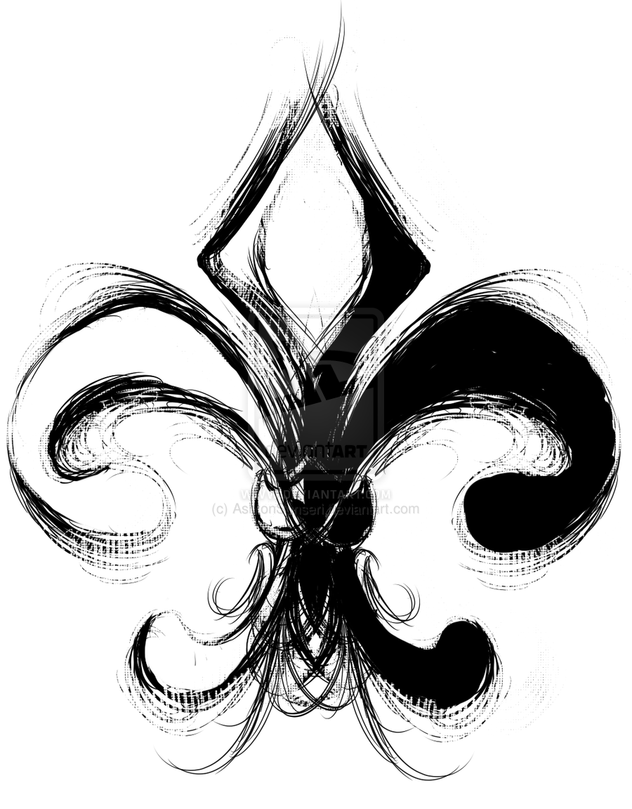 fleur de lis pictures clipart best. Black Bedroom Furniture Sets. Home Design Ideas