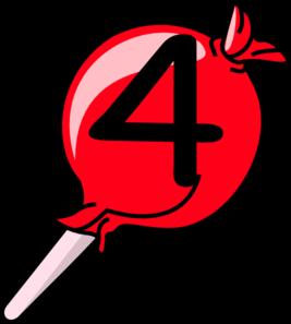 Candy 4 clip art - vector clip art online, royalty free & public ...