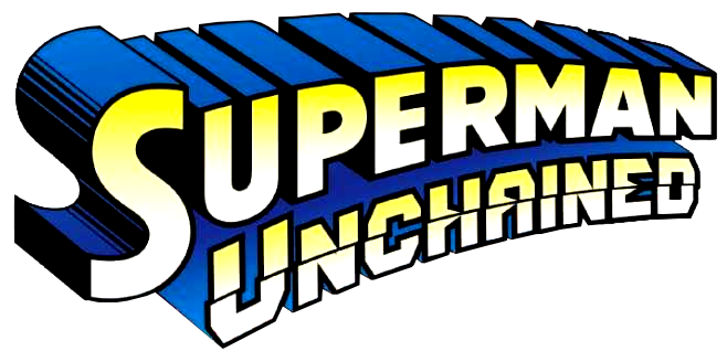 Image - Superman Unchained (2013) Logo.png - DC Comics Database