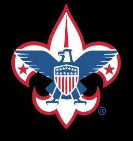 boy scout eagle fleur de lis clipart best cub scout logo clip art free cub scout logo clip art free