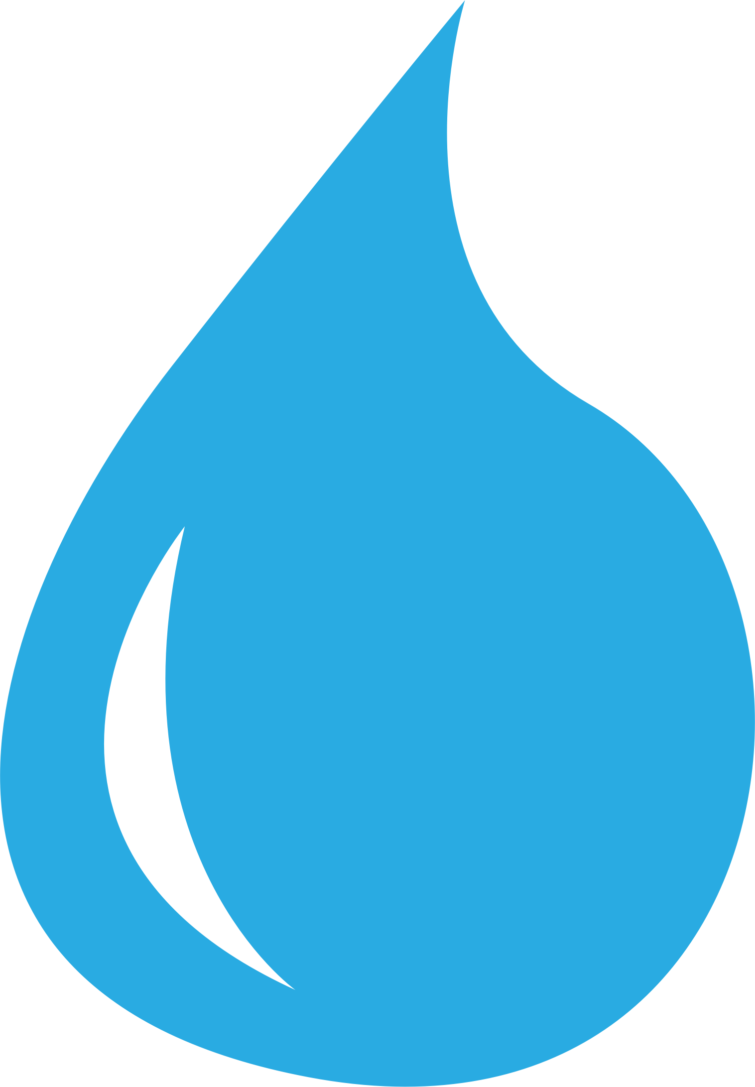 Water Droplet.png Clip Art - ClipArt Best