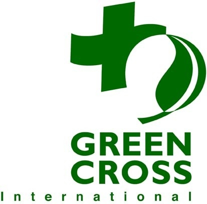 green cross logo | European Water Partnership