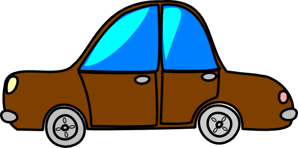 Cartoon Picture Of A Car | Free Download Clip Art | Free Clip Art ...