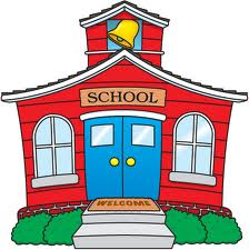 school building clip art   clipart best