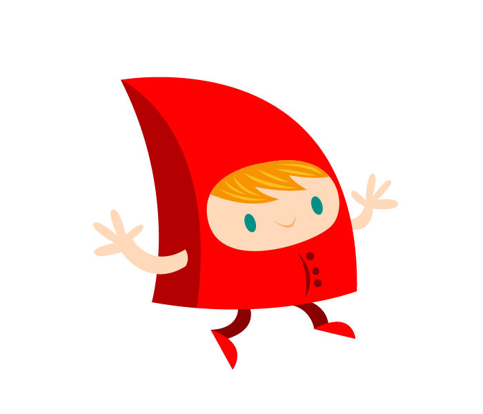 Simple Character Design Illustrator : Awesome cartoon character design tutorials hongkiat