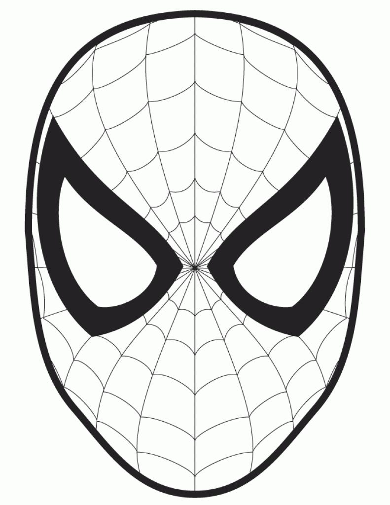 Batman Logo Coloring Pages Clipart Best