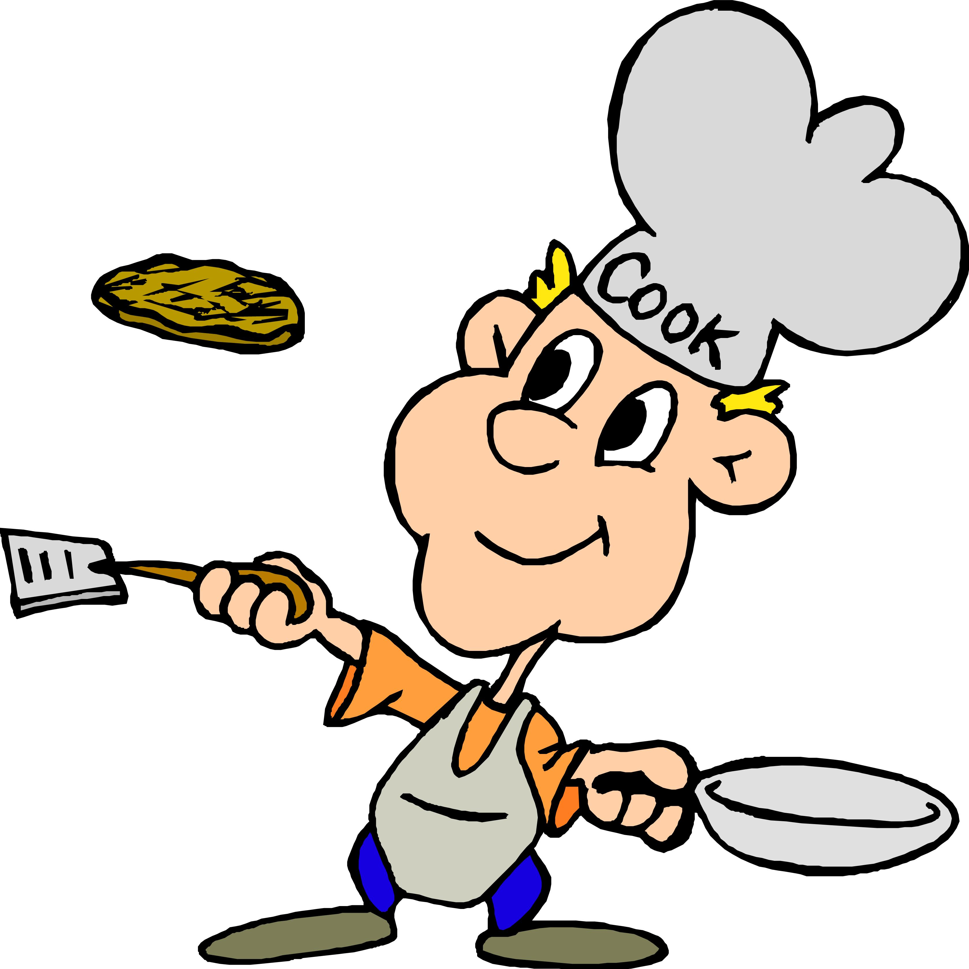 Cooking download chef clip art free clipart of chefs oks ...