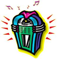 Free Jukebox Clipart