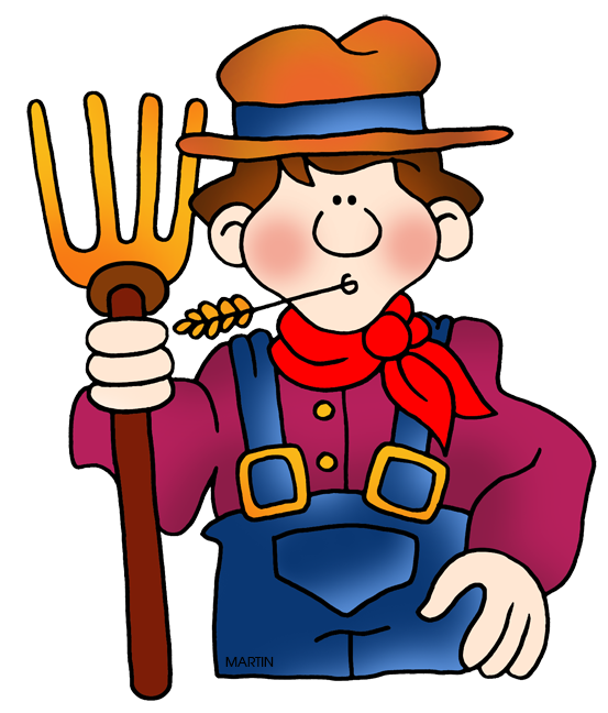 Farmer Clipart - ClipArt Best