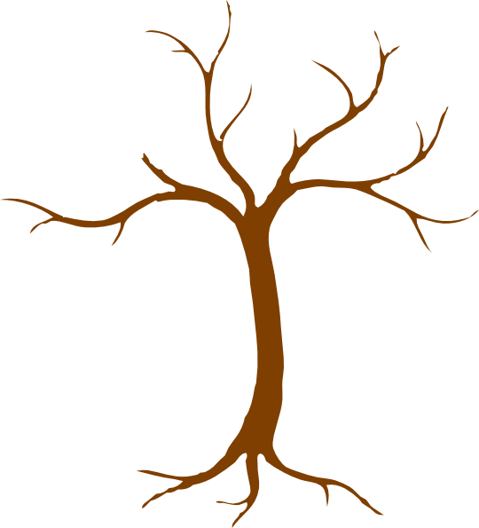 It is a graphic of Sassy Printable Tree Branch Template