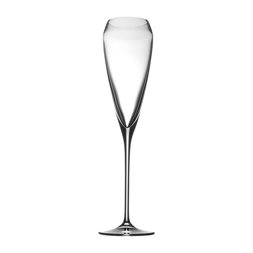 Champagne Flute Silhouette - ClipArt Best