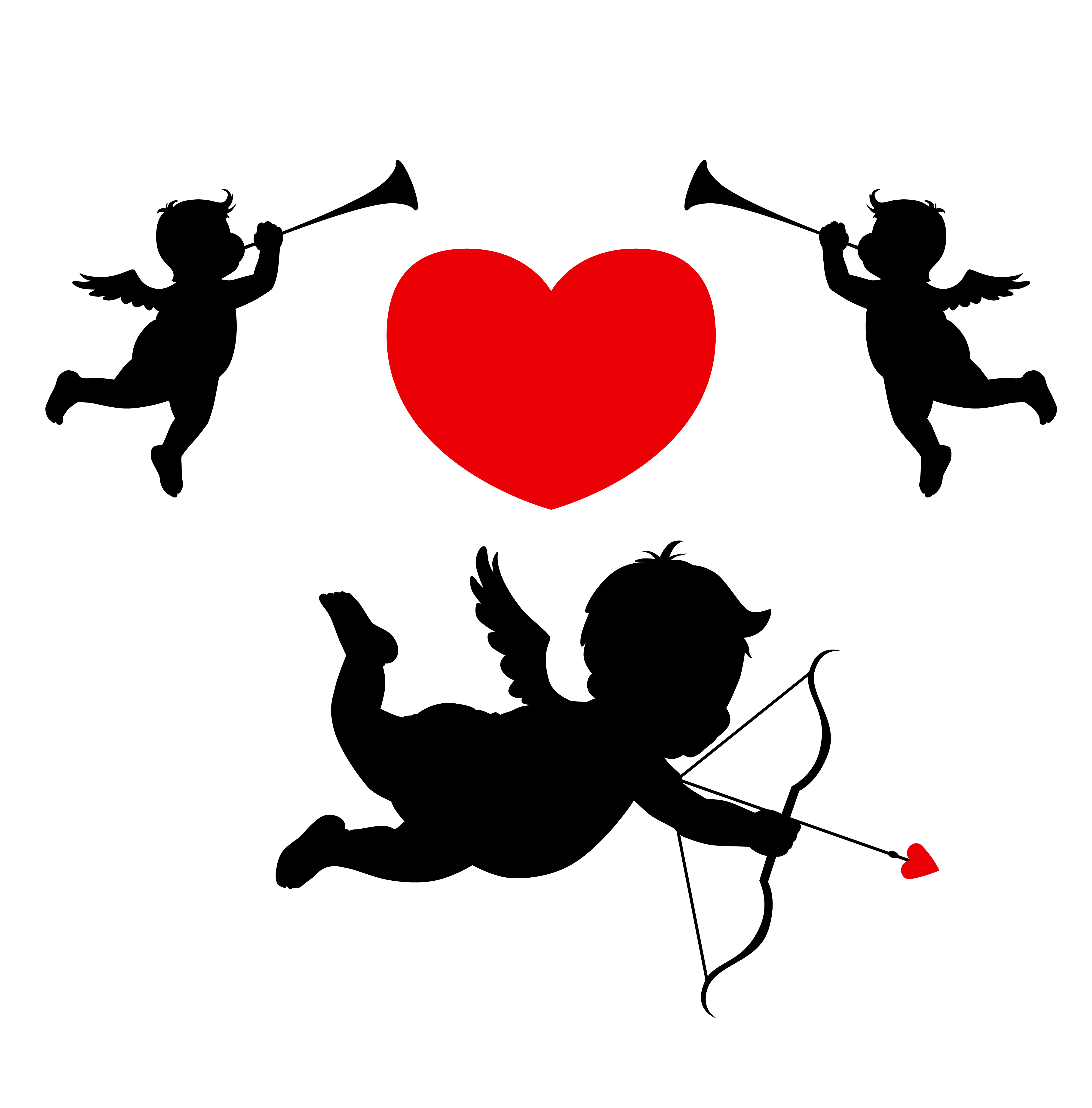 Cupid Images Free - ClipArt Best