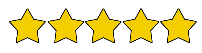 Pictures Of 5 Stars - ClipArt Best