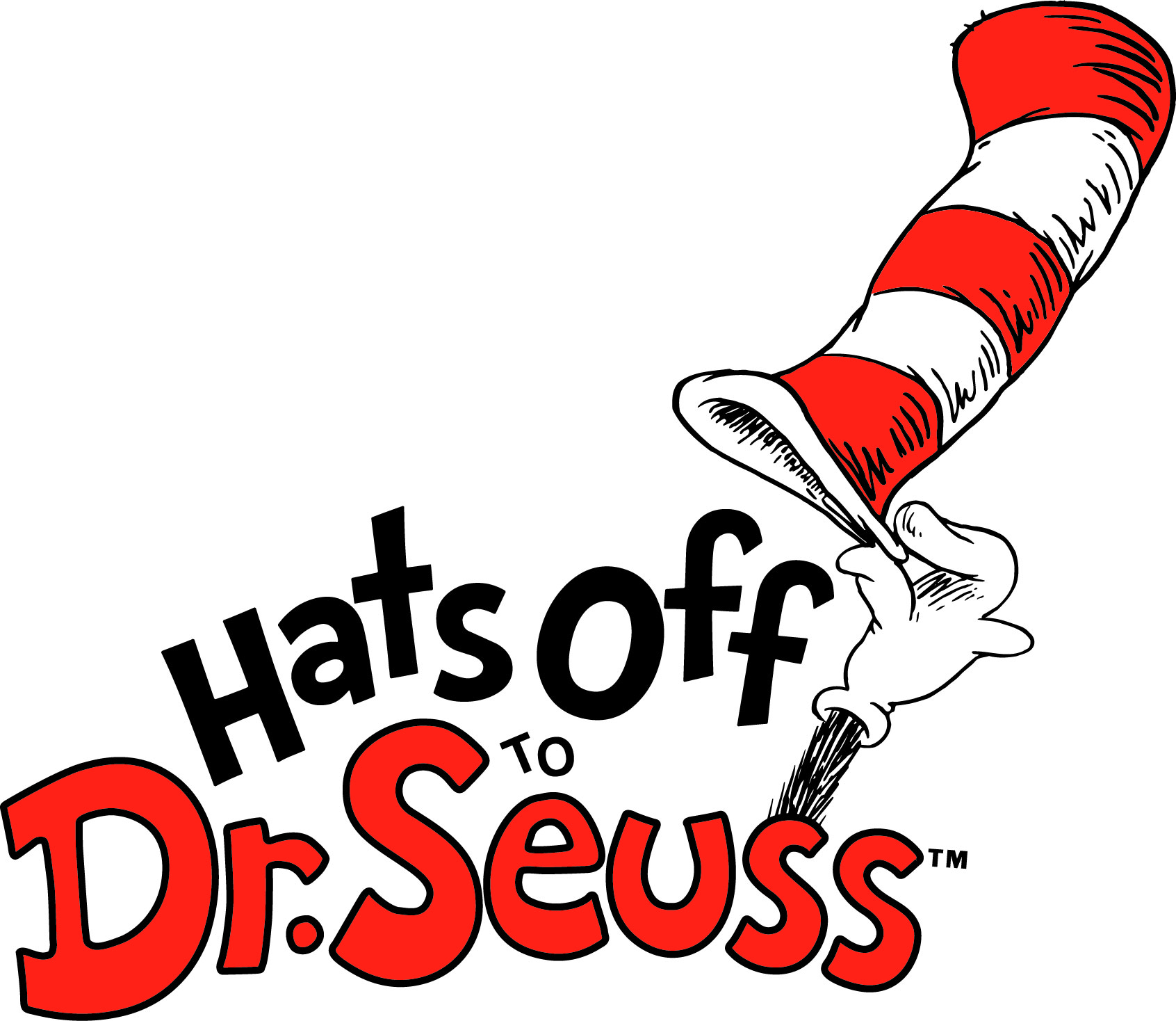 free clipart cat in the hat - photo #29