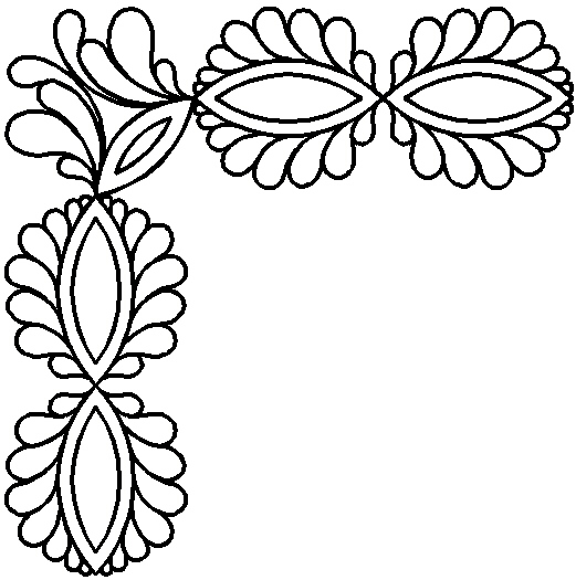 Cool Border Designs To Draw Clipart Best