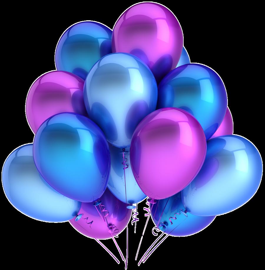 Happy Birthday Balloons Birthday Balloons Png Balloons