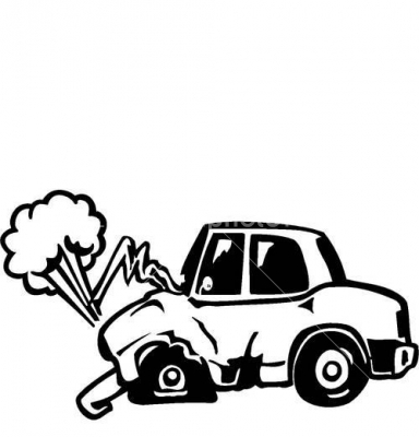 Pics Photos Car Crashes Funny Crash Accident Cartoon Pictures