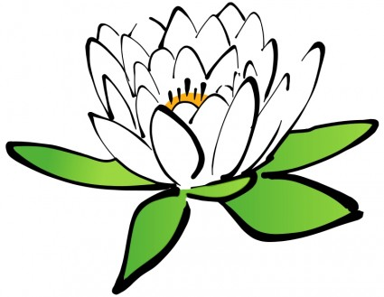 43 lotus flower template free cliparts that you can download to you