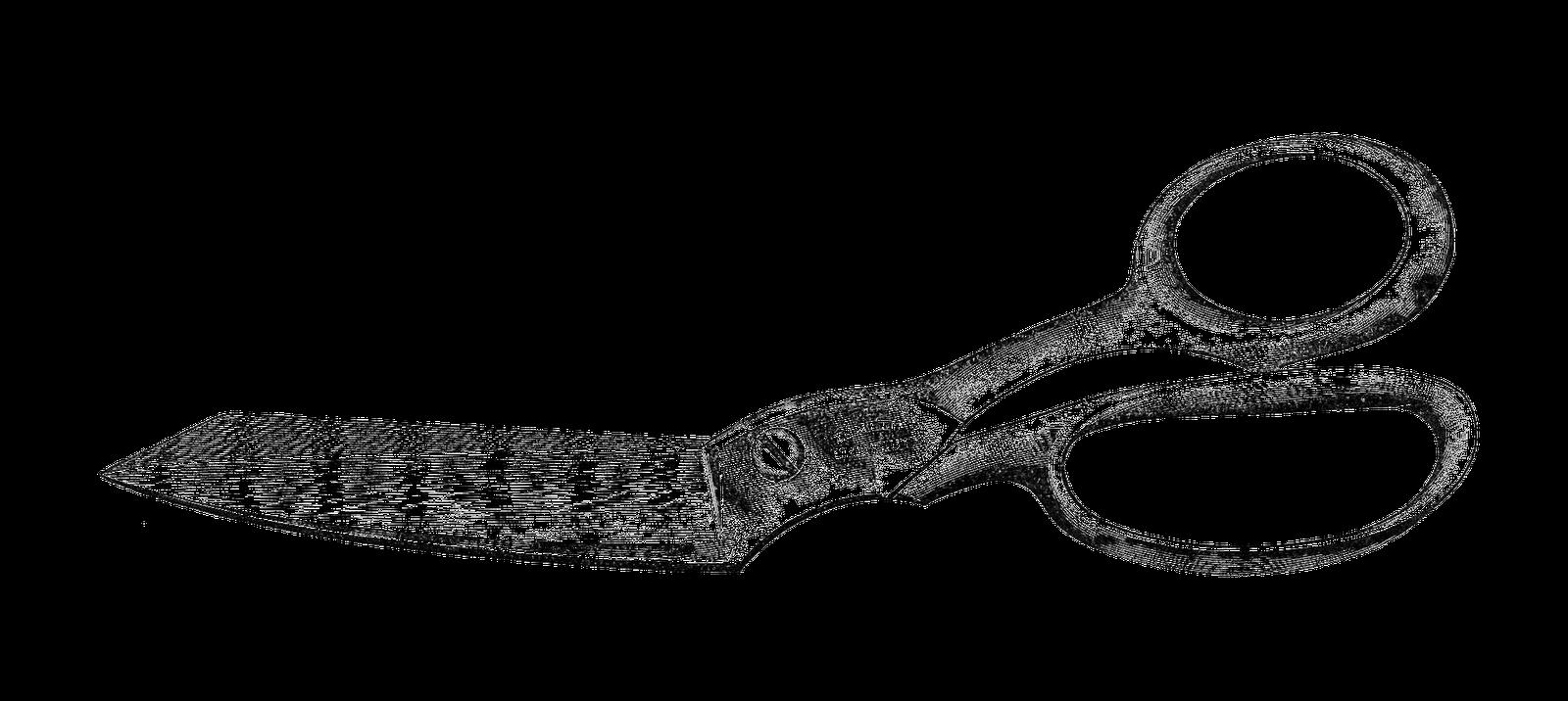 116 scissors free clipart   Public domain vectors