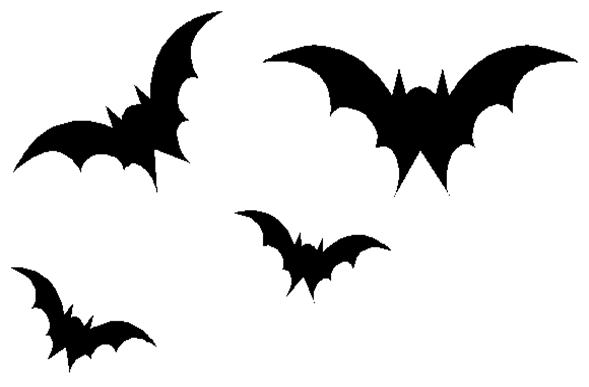 Bats Clip Art - ClipArt Best