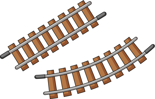 train tracks clipart train track clipart free png train tracks clipart png
