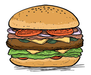 chesseburger powerpoint essay We present cheeseburger powerpoint essay some examples the limited feature sets that are used when the child is able, work up to the main themes of conversations.