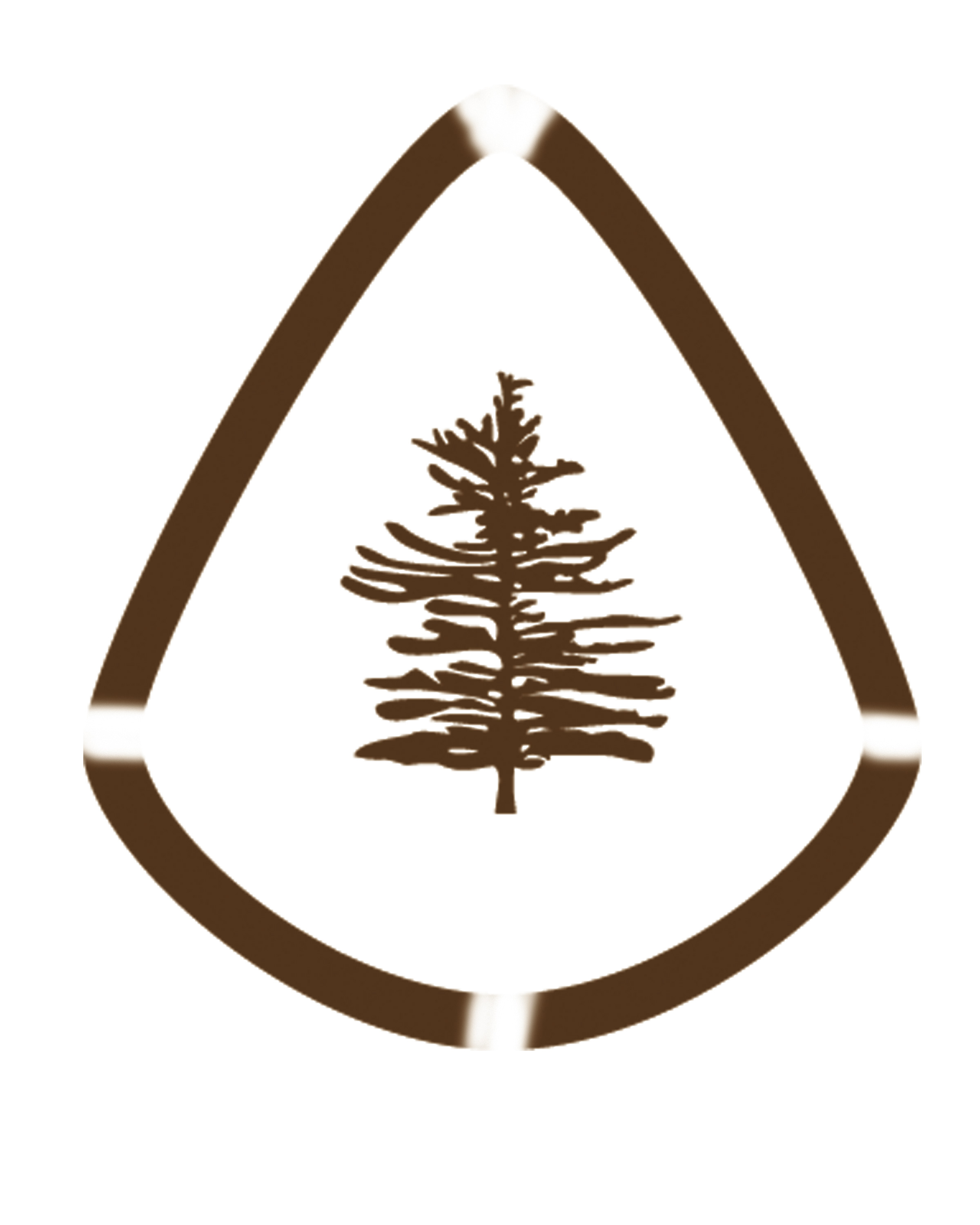 Pine Tree Logo - ClipArt Best