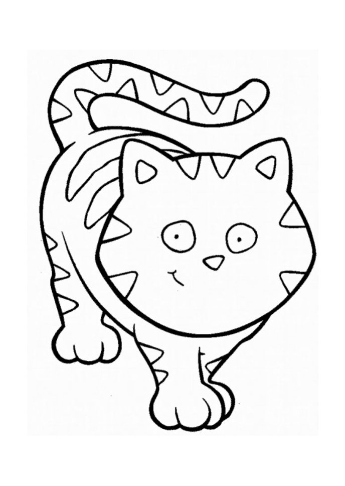 top cat cartoon coloring pages - photo#14