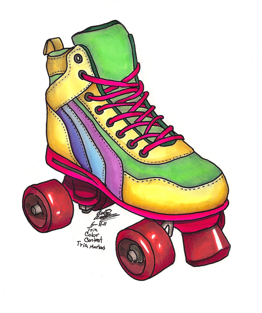 80s Roller Rink Stock Images RoyaltyFree Images