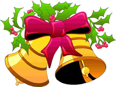 30 images of christmas bells . Free cliparts that you can download to ...