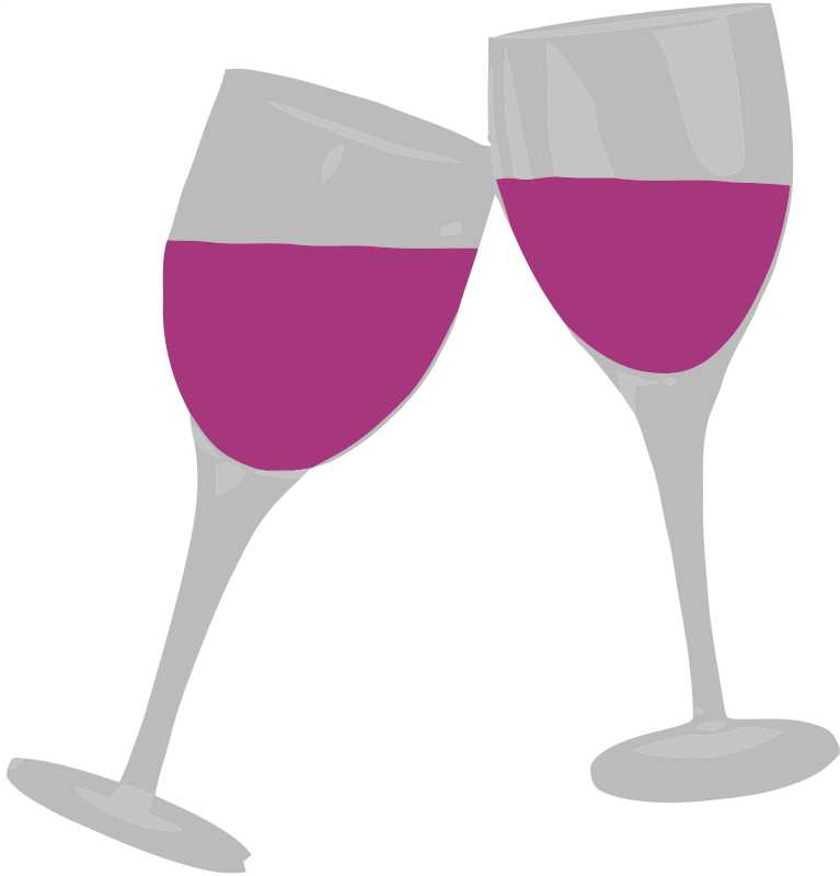 Alcoholic Clip Art