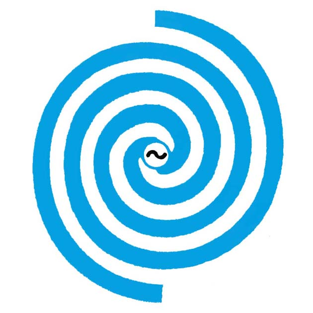 Spiral Shape - ClipArt Best