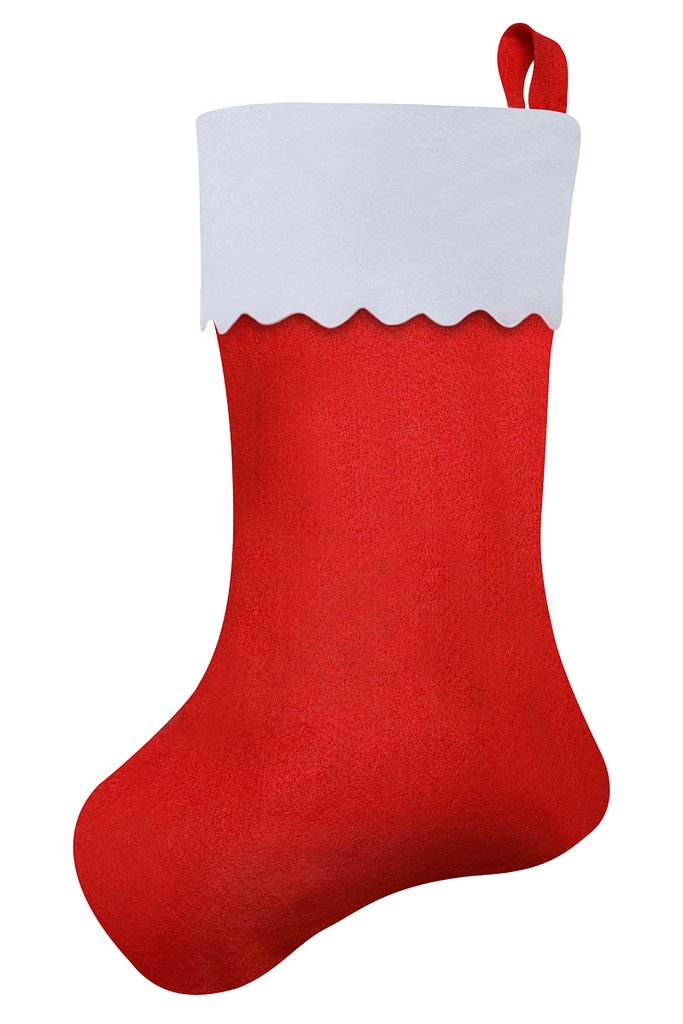 Christmas Stocking Pics - ClipArt Best