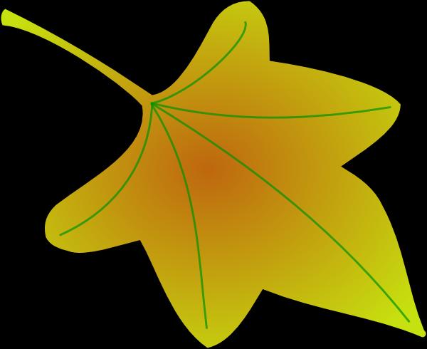 leaf pattern clipart - photo #3