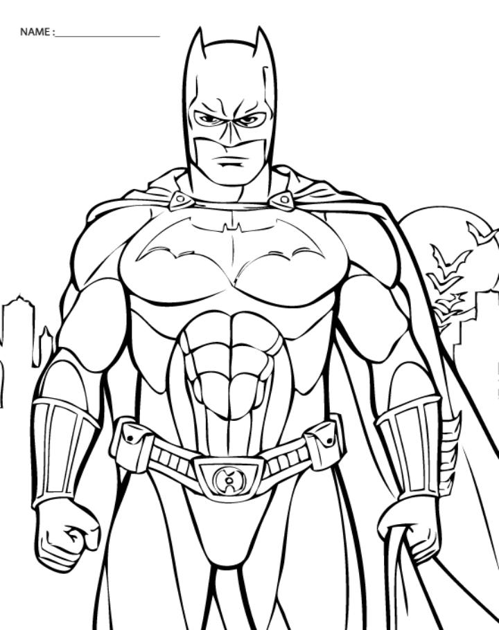 Batman Printable Logo - ClipArt Best