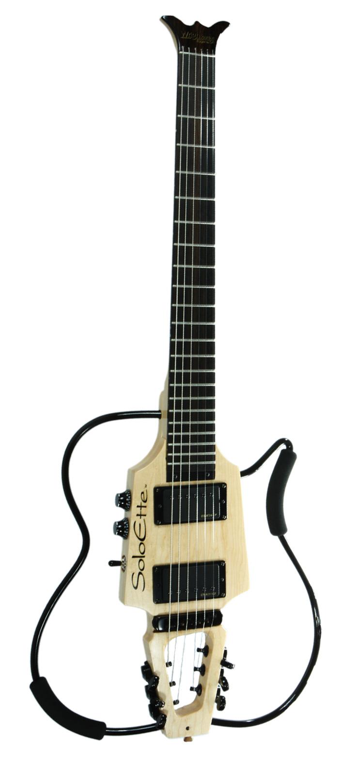 Classical Guitar Outli...