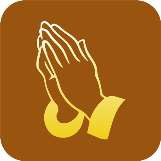 Prayer Hands Icon - ClipArt Best