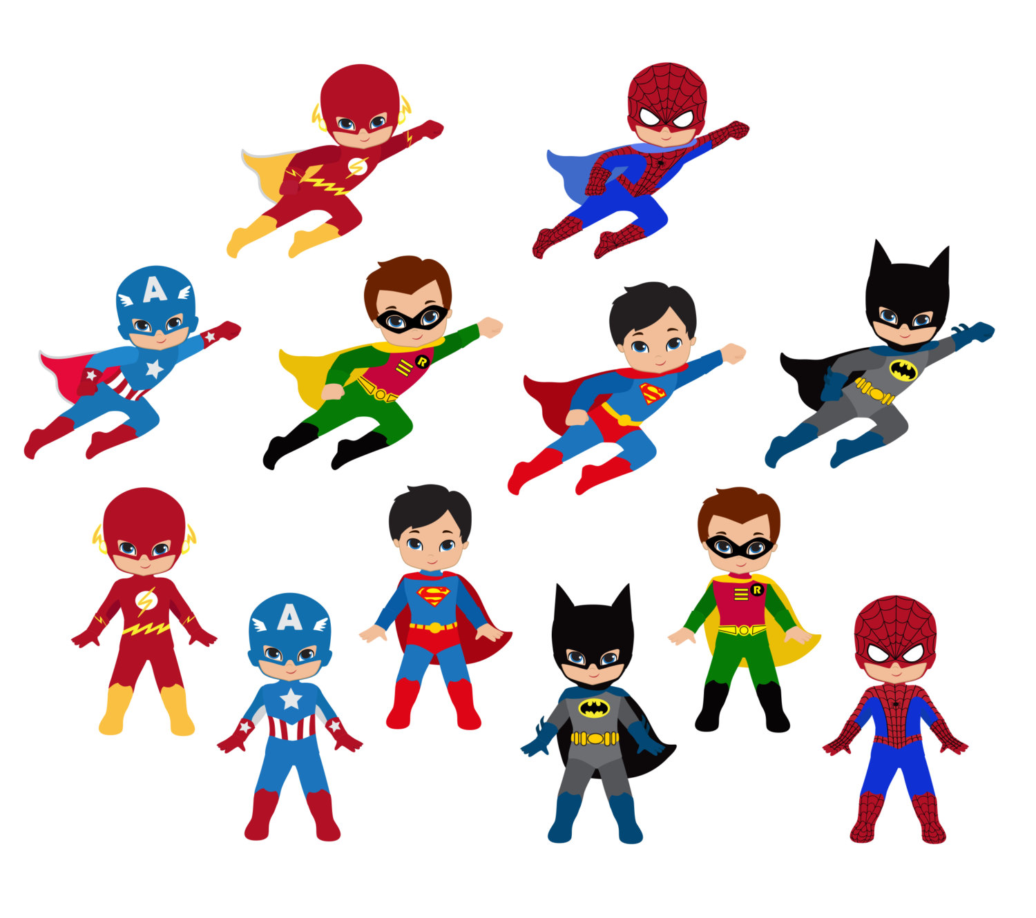 the good and bad effects of superheroes on children Superheroes and children's culture uploaded by sigrid jones connect to download get pdf superheroes and children's culture download superheroes and children's.