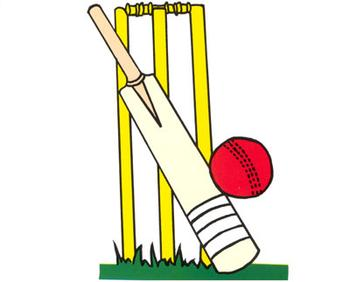 Pix For > Cricket Sport Logo