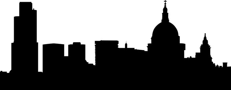 Mary Poppins Chimney Sweep Silhouette Images Silhouette London Skyl...