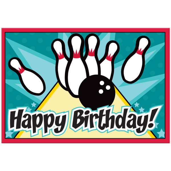 Bowling Party Pictures - ClipArt Best