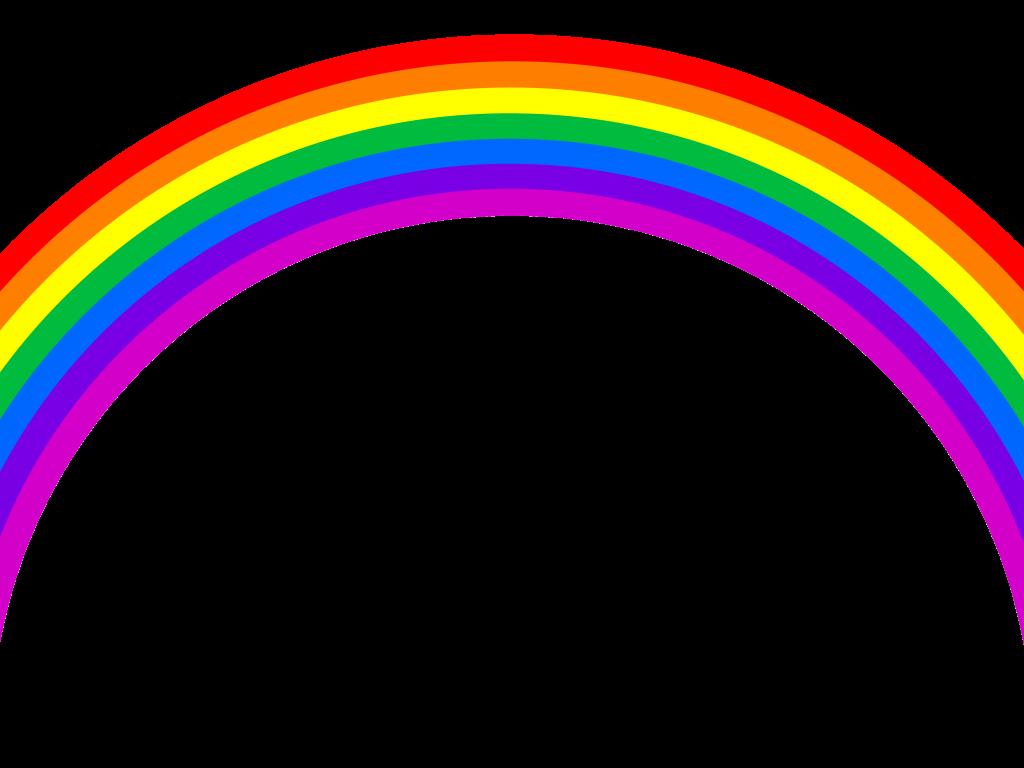 topf voll gold regenbogen