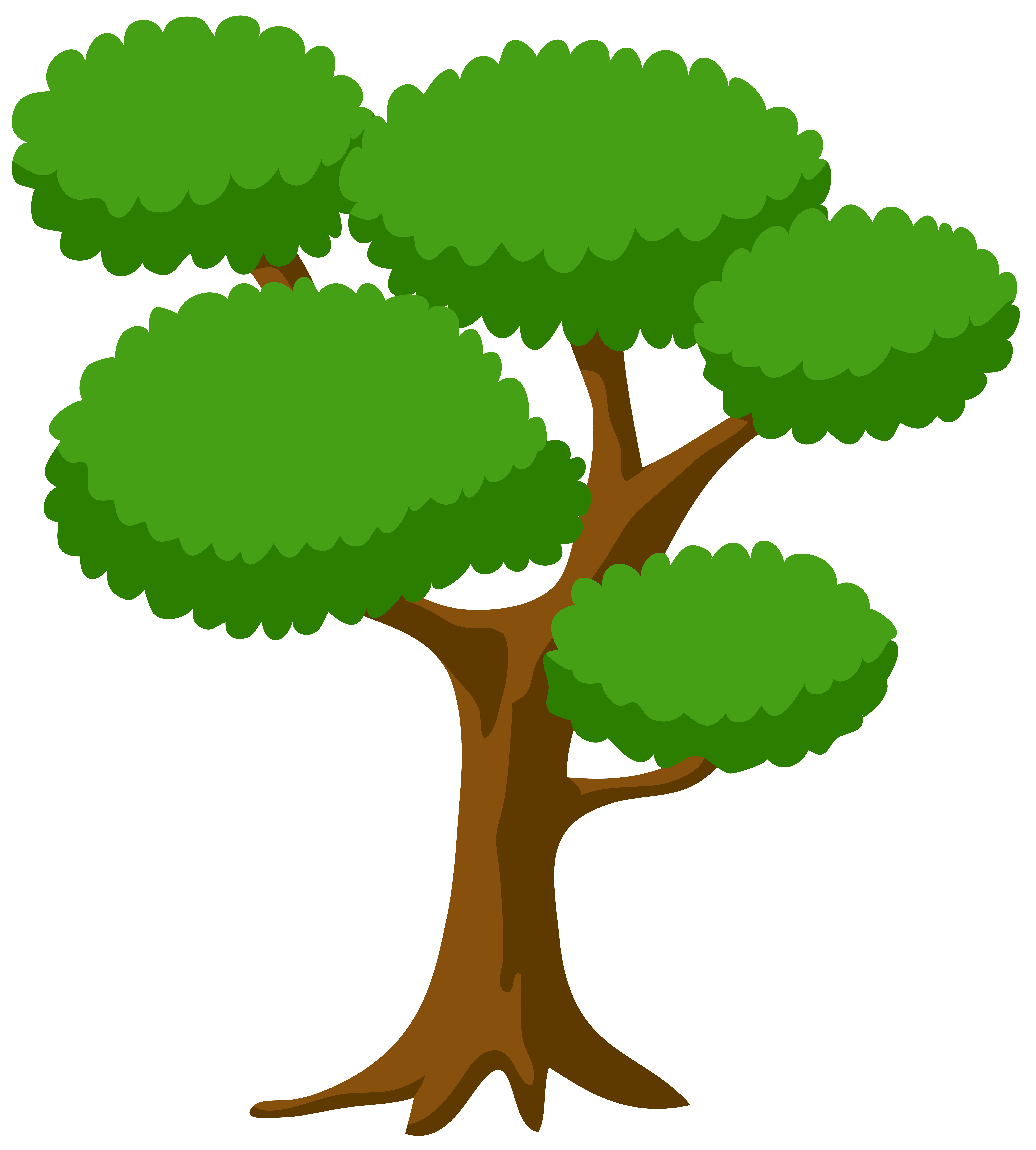 PNG TREES - ClipArt Best