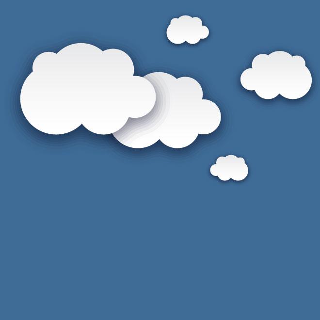 cloud wallpaper clip art - photo #8