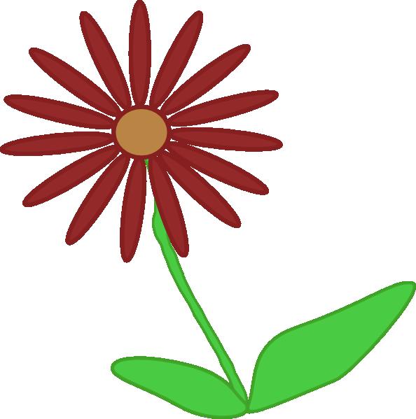 free funeral flower clip art - photo #33