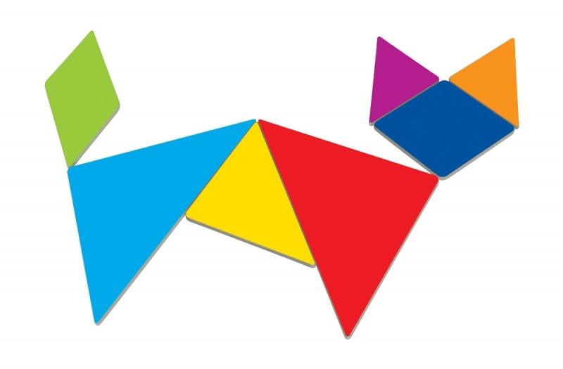 Tangrams - ClipArt Best - ClipArt Best